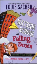 [P] Wayside School Is Falling Down (S) [Wayside School]