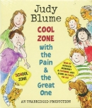 [CD] Cool Zone with the Pain & the Great One [Judy Blume]