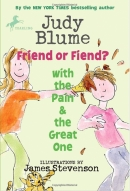 [PAC] Friend or Fiend? with the Pain & the Great One [Judy Blume]