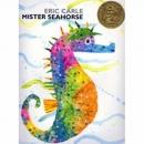 [PAC] 베오영 Mister Seahorse (원서 & CD)