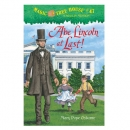 [H] Magic Tree House #47 : Abe Lincoln at Last!