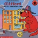 [P] Clifford The Firehouse Dog