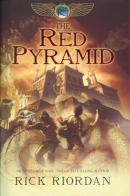 [P] #1. The Red Pyramid [The Kane Chronicles]