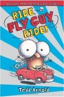 플라이가이 Fly Guy#11. Ride, Fly Guy, Ride! (하드커버)