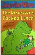 [Jacqueline Wilson] The Dinosaur's Packed Lunch