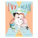 [P] #03: Ivy and Bean Break the Fossil Record [아이비 빈 Ivy + Bean]