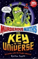 [P] The Key to the Universe [Mur Maths][New]