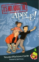 [P] It's Not About the Apple!  : Easy-to-Read Wonder Tales [It's Not About the]
