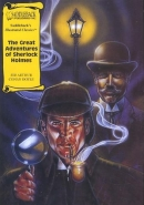 [PAC] The Great Adventures of Sherlock Holmes [Saddleback's illustrated Classics]
