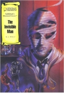 [PAC] The Invisible Man [Saddleback's illustrated Classics]
