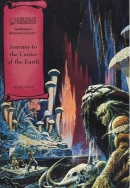 [PAC] Journey to the Center of the Earth [Saddleback's illustrated Classics]