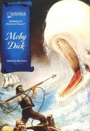 [PAC] Moby Dick [Saddleback's illustrated Classics]