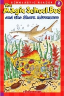 [P] Magic School Bus and the Shark Adventure