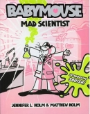 [P] #14 : Mad Scientist [Babymouse]