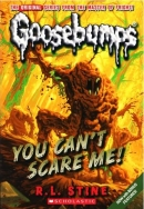 [P] You Can't Scare Me! [Goosebumps]