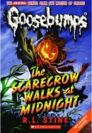 [P] The Scarecrow Walks at Midnight [Goosebumps]