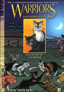 [P] #3 : The Heart of a Warrior [comic][Warriors Ravenpaw's Path] (Paperback)