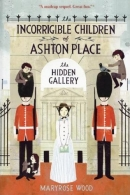 [P] Incorrigible Children of Ashton Place : The Hidden Galle