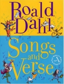 [P] Songs and Verse (Colour) [Roald Dahl]