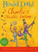 [H] Charlie and the Chocolate Factory (Colour) [Roald Dahl]