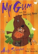 [P] #05 : and the Dancing Bear [Mr Gum]