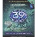[CD] 39 Clues #6 : In Too Deep
