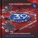 [H] 39 Clues #3 The Sword Thief