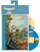 [PAC] 20,000 Leagues Under the Sea [Classic Starts]