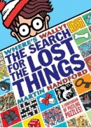 [P] Where's Wally? The Search for the Lost Things (월리를 찾아라)