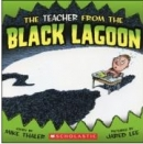 [P] The Teacher From The Black Lagoon