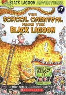 [P] The School Carnival From The Black Lagoon [Black Lagoon Adventures]