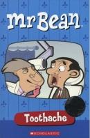 [PAC] Mr Bean : Toothhache(페이퍼북+오디오CD)