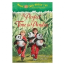 [H] Magic Tree House #48 : Perfect Time for Pandas