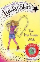 [P] #03 : The Pop Singer Wish [Lucky Stars]