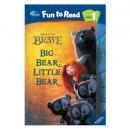 [PAC]Fun to Read Set 1-22 : Big Bear, Little Bear [브레이브] (페이퍼백+CD)[Disney]