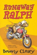[P] Runaway Ralph [Beverly Cleary′ Ralph 시리즈]