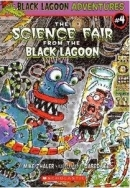 [P] BLA #04 : Science Fair From The Black Lagoon, The