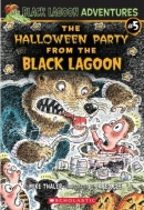 [P] #05 : Halloween Party From The Black Lagoon, The