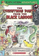 [P] #09 : Christmas Party from the Black Lagoon, The