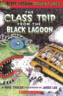 [P] #01 : The Class Trip from the Black Lagoon
