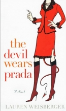[P] The devil wears prada(악마는 프라다를 입는다) (성인용)