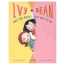 [P] #02: Ivy and Bean and the Ghost That Had to Go [아이비 빈 Ivy + Bean]