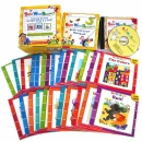 [39%����+�߰�2,000������][PAC]Sight Word Readers 25 Books+CD Set