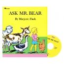 Pictory Set 2-03 / Ask Mr. Bear