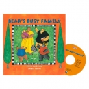Pictory Set PS-17 / Bear's Busy Family