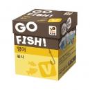 [영어교육 보드게임] Go Fish 고피쉬 시리즈! 고피쉬 동사_영어단어를 쉽고 재미있게! 유치/초등/돌봄교실