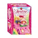 스트로베리 쇼트케이크 Strawberry Shortcake DVD 4종 세트