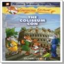 [H] 제로니모 코믹북 #03 : The Coliseum Con [Geronimo Graphic Novel]