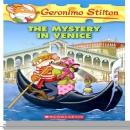 [P]Geronimo Stilton #48: The Mystery in Venice