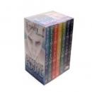 [P] Artemis Fowl The Ultimate Collection 7종 박스세트 (아르테미스 파울)[Artemis Fowl ]